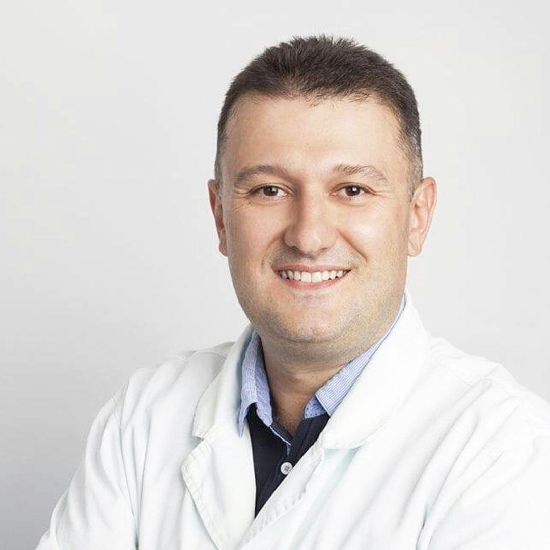 Doktor Aleksandar Dobrosavljević